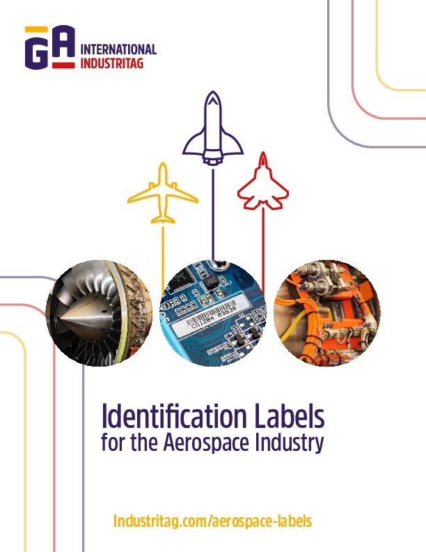 Aerospace Labels